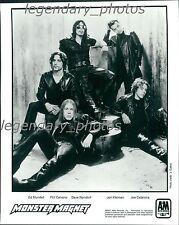 Monster Magnet A&M Records Original Press Photo
