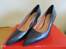Loretta by Loretta Stiletto Heel Shoes - Black - Size EUR 39 - New in Box