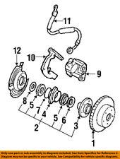 Jeep CHRYSLER OEM 84-01 Cherokee-Brake Master Cylinder Repair Kit 52008674AD