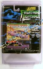 HEAVENLY HEARSE FRIGHTNING LIGHTNINGS WHITE LIGHTNING WL CHASE DIECAST VERY RARE