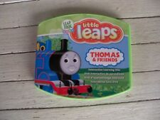 Leapfrog Baby Little Leaps Thomas & And Friends Interactive DVD Learning Game