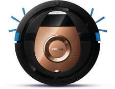 PHILIPS FC 8776/01 SmartPro robot vacuum robotic cleaner black / copper