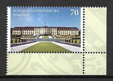 Bund Mi.Nr. 3285** (2017) postfrisch/Burgen und Schlösser (Ludwigsburg)
