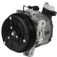 Subaru Forester 2.5L 03-08 AC Air Con Compressor OEM PN:73111SA000
