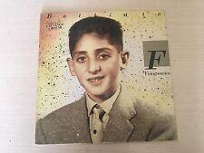 FRANCO BATTIATO LP SPANISH FISIOGNOMICA 1988
