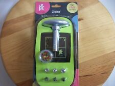 NIB Sealed BoZision Silent Eyelet Setter ProCraft Scrapbooking,Crafts,Repairs