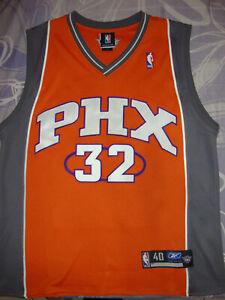 Amare Stoudemire 32 Phoenix Suns authentic jersey 40 adidas nash paul booker hwc