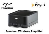 Paradigm - PW Amp - Paradigm Shift Series - Premium Wireless Amp - Playfi
