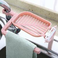 Home Küchenarmatur Waschbecken Schwamm Hängen Tap Lagerhalter Rack Organiz Heiß