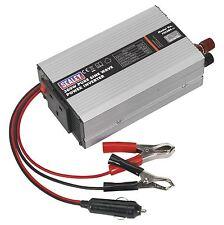 Sealey PSI300 Power Inverter Pure Sine Wave 300W 12V DC - 230V 50Hz