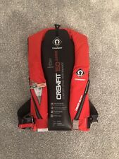 Crewsaver Crewfit 150N Junior Lifejacket Automatic With Harness- New