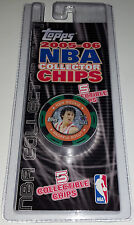 2005-06 Topps NBA Collector Chips Green ANDREW BOGUT RC Top Factory Sealed Pack