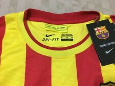 Barcelona Away Jersey Brand New XL Exclusive product W Tags
