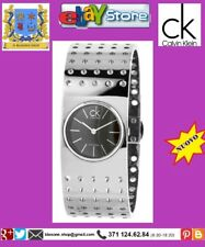 CALVIN KLEIN WATCH OROLOGIO DONNA BRACCIALE FASHION LUXURY GLAM