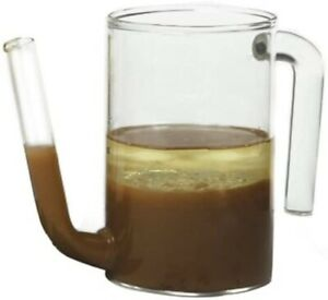 Norpro 2-Cup Glass Gravy Sauce Stock Soup Fat Grease Separator - Dishwasher Saf