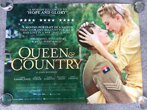 Job Lot - Bundle Of Original UK Quad Cinema Posters Rolled