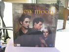 The Twilight Saga New Moon The Movie Board Game 2009~New & Factory Sealed!