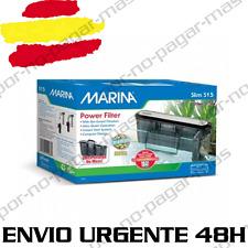 Marina Slim filtro externo Ultracompacto para acuarios (1)