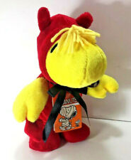 NEW DanDee Red Devil WOODSTOCK Animated Dancing Musical Peanuts Snoopy Gift