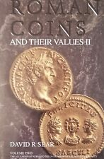 NEW! Roman Coins and their Values ~ Volume II ~ By David Sear