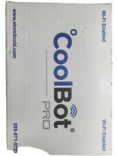 CoolBot Pro - Walk-in Cooler Temperature Controller with WiFi Connectivity