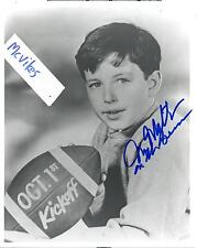 """Jerry Mathers """"Leave it to Beaver"""" Autographed Signed 8x10 Photo COA"""