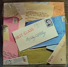 MICKEY GILLEY First Class LP OOP late-70's country Playboy