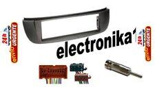 ENVIO 24 HRS -  Soporte marco radio Nissan Almera Tino 00' - 06>  + Conexiones