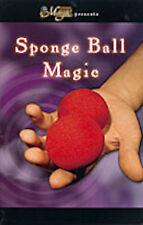 Royals Sponge Ball book from Murphy's Magic - Book