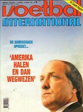V.I. 1992  nr. 34 - DICK ADVOCAAT/ARNO ARTS/TWAN SCHEEPERS/JOHN DE WOLF