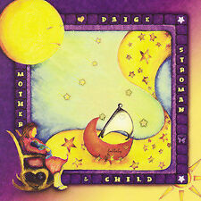 Lullabies to Celebrate Mother and Child  Paige Stroman  Audio CD