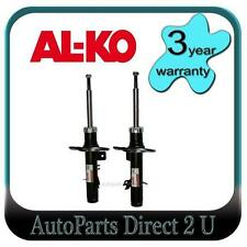 Front pair Struts Peugeot 207 1.6L Shock Absorbers