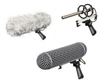 RODE Blimp and NTG-3 Shotgun Microphone Package!