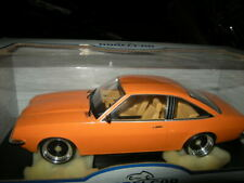 1:18 Opel Manta B orange FELGENUMBAU TUNING in VP