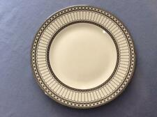 "Wedgwood Contrasts bone china 8 1/4"" salad plate ca. 1999 unused"