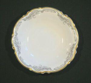 Beautiful Lorelei Loreley Hutschenreuther Gold Trim Sweets Bowl