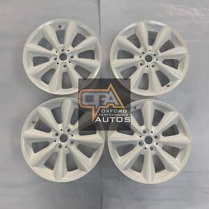 "Genuine 17"" Mini Cooper Conical alloy wheels - professionally refurbished"