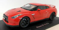 Norev 1/18 Scale 188051 Nissan Skyline GT-R R35 2008 Red