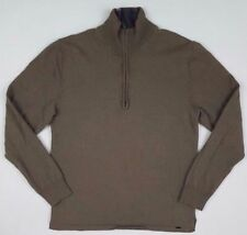 cd9cd9ffd The North Face Men's 1/2 Zip Style Sweaters for sale | eBay