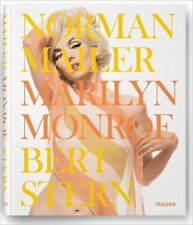 Marilyn Monroe (Hardcover), Mailer, Norman, Stern, Bert, 9783836530088