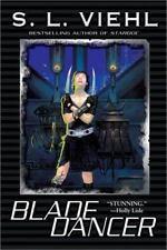 Blade Dancer-ExLibrary