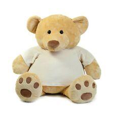 Mumbles Super Honey Bear Plush Toy - Size 3XL  - Super Soft! 86cm!!