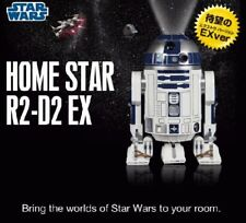 Home Star R2-D2 Type Extra Ver. Planetarium Sega Toys with Real Sound & Action