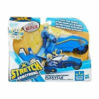 Stretch Armstrong & The Flex Fighters Flex Power Stretch Armstrong Flexycle