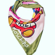 e7c07569dc6d1 Moschino Green Scarves   Wraps for Women for sale