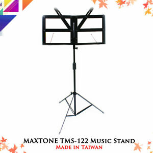 MAXTONE TMS-122 Music Stand