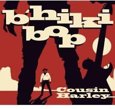Cousin Harley - B'hiki Bop [New CD]