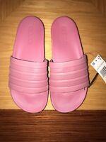 Womens Adidas Adilette Comfort Slides
