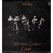 Van Der Graaf Generator 2 Lp Vinyle Vital / Son charisme 6641 881 Neuf