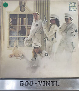 Cheap Trick: Dream Police Vinyl LP Album 1st 1979 UK Press Epic 83522